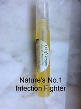 Oil of Oregano SPRAY - No.1 Infection Fighter - for Allergies, Colds, Flu