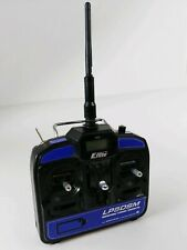 E-Flite Blade CX2 CX3 CX4 Helicopter 5-Channel Remote Transmitter, 2.4GHz