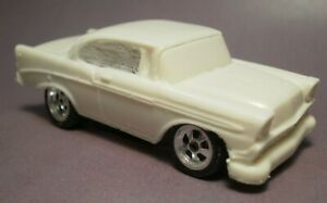 Resin HO SLOT CAR scale 1956 chevy belair T-jet body 2021 new tooling