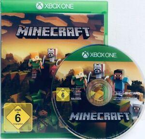 Xbox Uno Minecraft como Nuevo + Envío Exprés