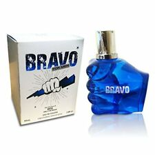 BRAVO PERFUME for MEN EDT VERSION of DIESEL ONLY THE BRAVE by MIRAGE BRANDS