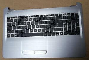 Tastatur HP Pavilion 15-AC 15-AF 15-BA 15-AY 15-ay007ng 250 G5 Keyboard TopCase