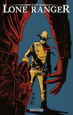 NEW The Lone Ranger Volume 8 by Ande Parks