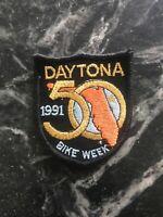 "Duquesne Club Pittsburgh PA Logo Patch Vtg 3"" Rare Orig Retro 70s Felt Crest"