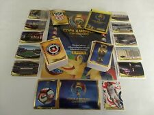 Panini Cup America USA CENTENARIO 2016 Album Full Set of 452 Non Stuck Stickers