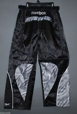 US$80 Reebok 9K ROLLER HOCKEY PANTS Sizes S (Small) - BLACK / SILVER NEW