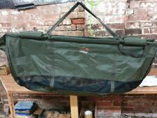 TF GEAR Weigh Bag Sling support rods velcro hardcore green TFG FISHING NEW