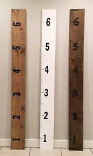 Growth Chart Board