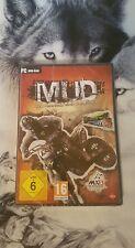 MUD - FIM Motocross World Championship (PC, 2012, DVD-Box)