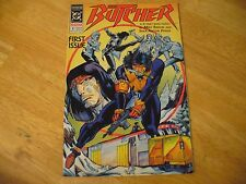 The Butcher #1 (9.4 Nm) Dc-5/90-Extreme High Grade-See Photos- Beautiful Comic!