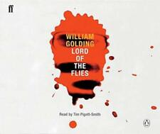 Lord of the Flies (Penguin) by William Golding | Audio CD Book | 9780141800967 |