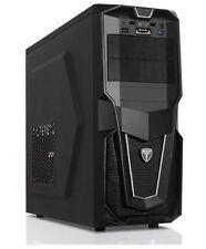 AVP Storm P28 Black Midi Tower Gaming Case USB 3.0