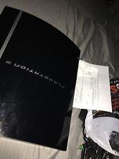 Sony PlayStation 3 Slim (Latest Model)- 120 GB Charcoal Black Console