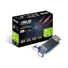 Svga Asus nVidia Gt710 2gb Ddr5 64bit DV