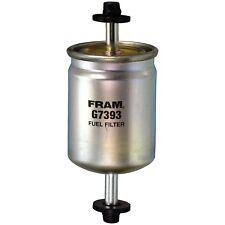 Fuel Filter DEFENSE G7393