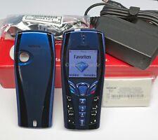 NOKIA 7250i TASTEN-HANDY MOBILE PHONE NHL-4JX TRI-BAND GPRS KAMERA NEW NEU BOX