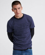 Superdry Mens Limited Icarus T-Shirt