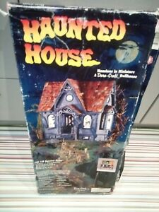 DURA-CRAFT HH 140 HAUNTED HOUSE DOLLHOUSE NEW IN BOX AWESOME FOR HALLOWEEN