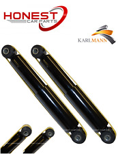 Rear Shock Absorber for Fiat 500 from 2008 onwards CD Brand GS3084R