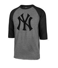 New York Yankees camisa MLB béisbol 47 brand Team Wear t-shirt Medium
