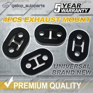 Rubber Exhaust Mount for Holden Commodore for Mazda 3 6 Lancer Ranger Cruze X4
