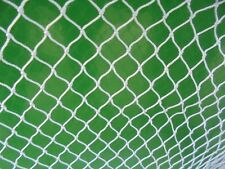 """Prawn and shrimp netting 3/4"""" diamond x 1 yd to 40yd cut to required length"""