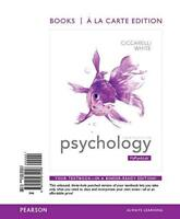 Psychology  - by Ciccarelli