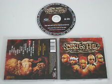 DRU HILL/DRU WORLD ORDER(DEF SOUL 063 377-2) CD ALBUM