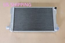 40MM Aluminum Alloy Radiator Fit MG MIDGET 1500 MT 1976-1980 1977 1978 1979