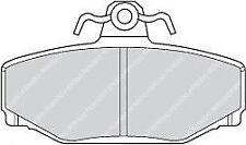 Ferodo FDB676 Asse Posteriore. Alta Qualità Auto Set Pastiglia Freno Ricambio