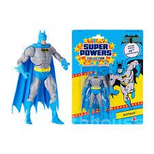 """6"""" BATMAN figure DC SUPER POWERS COLLECTION universe CLASSICS dcuc MATTEL dcu"""