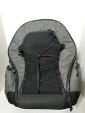 TENBA SHOOTOUT LARGE BACKPACK WITH WHEELS - SILVER/BLACK (632-342)
