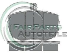 Bremsbelag-Satz Ford Transit DAF 400  LDV Convoi