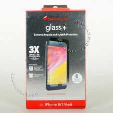 ZAGG Invisible Shield Glass+ Screen Protector For iPhone 8 iPhone 7 iPhone 6s