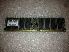 Memoria DDR Kingston KT326667-041-INCE5 256MB PC3200 400MHz CL3 184-Pin