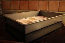 KitchenAid Tortiera rivestimento antiaderente 23 x 33 x 5 cm nuovo