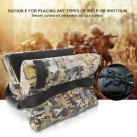 Hunting Shooting Rest Bags Front and Rear SandBag Stand Holders for Gun Rifle