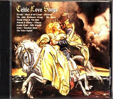 Celtic Love Songs -Best Of V/A CD (Boys Of The Lough/Clannad/Silly Wizard)