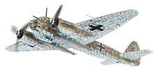 Corgi AA36709 1/72 Junkers JU88 A-4 I/KG 77, Italy, 1942 Ju-88 German WWII