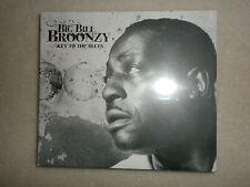 """2 CD BIG BILL BROONZY """"Key to the blues"""" Neuf et emballé µ"""