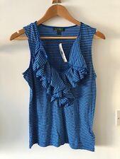 Ralph Lauren  Ladies Sleeveless T-shirt S