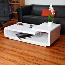 Melko Couchtisch Beistelltisch Wohnzimmertisch Designertisch Tisch Hochglanz