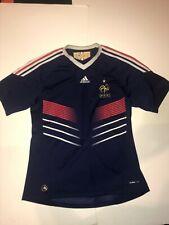 Adidas Climacool France FFF Football/Soccer Jersey Men's Large
