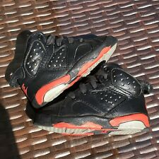 Nike Air Jordan BABY Infrared 1991 Infant toddler XI Original PE Vintage VI 1985