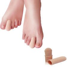 Pedimend Hammer Toe Straightener Protector Gel Caps Finger Covers Bunion Sleeve