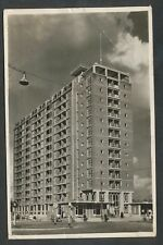 Rotterdam  Flatgebouw Zuidplein  (vouw)