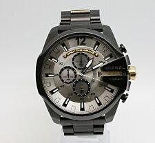 Diesel Armbanduhr Edelstahl Analog Schmuck Mode Geschenk Weihnachten DZ4479