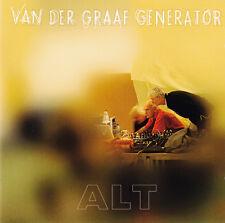 VAN DER GRAAF GENERATOR: Alt – Instrumental improvs & experiments Esoteric Neu