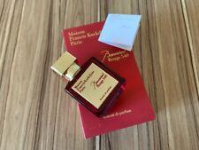Maison Francis Kurkdjian Paris Baccarat Rouge 540 Extrait de parfum 2.4 Fl. 70ml