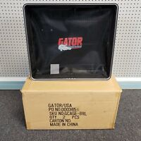 Gator Cases GCage-8RL 8U Deep Lid - for Gator Rack Case